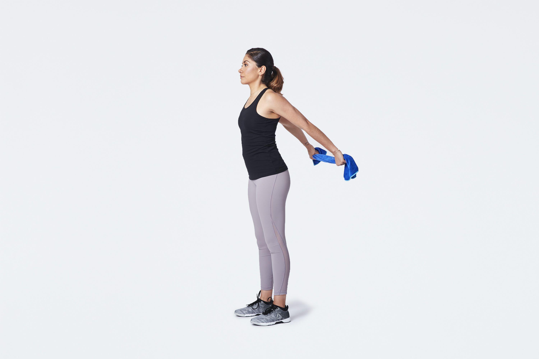 Stretching Series: Pectoralis Major – Masssage Offerings  |Pectoralis Major Stretch