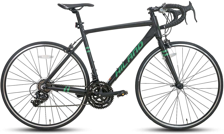 Hiland Road Bike 700c with 21 Speeds