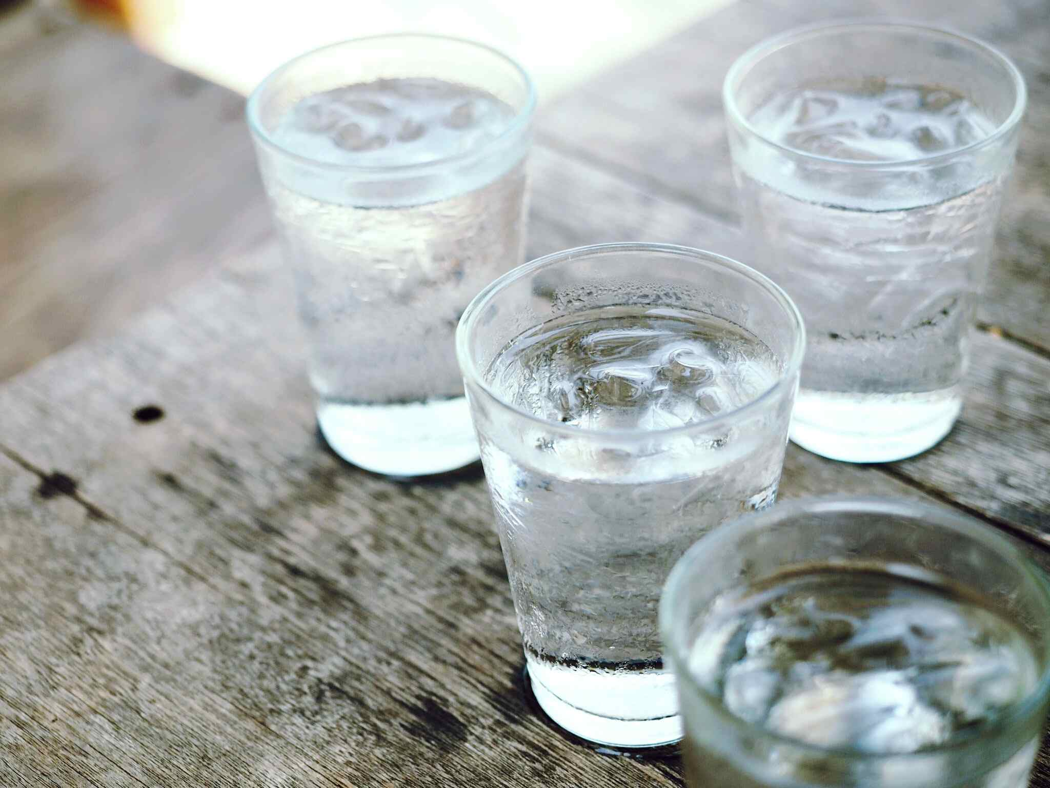 When Do You Need to Drink More Water?