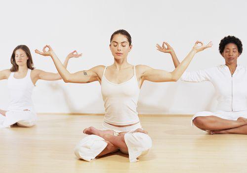 Una introducción al Kundalini Yoga