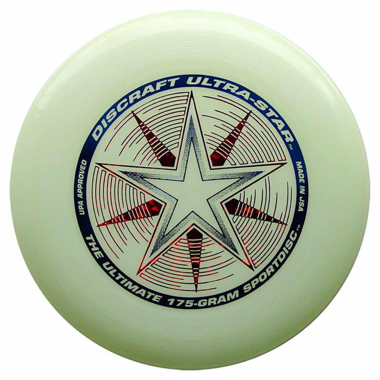 Discraft Ultra-Star Sport Disc