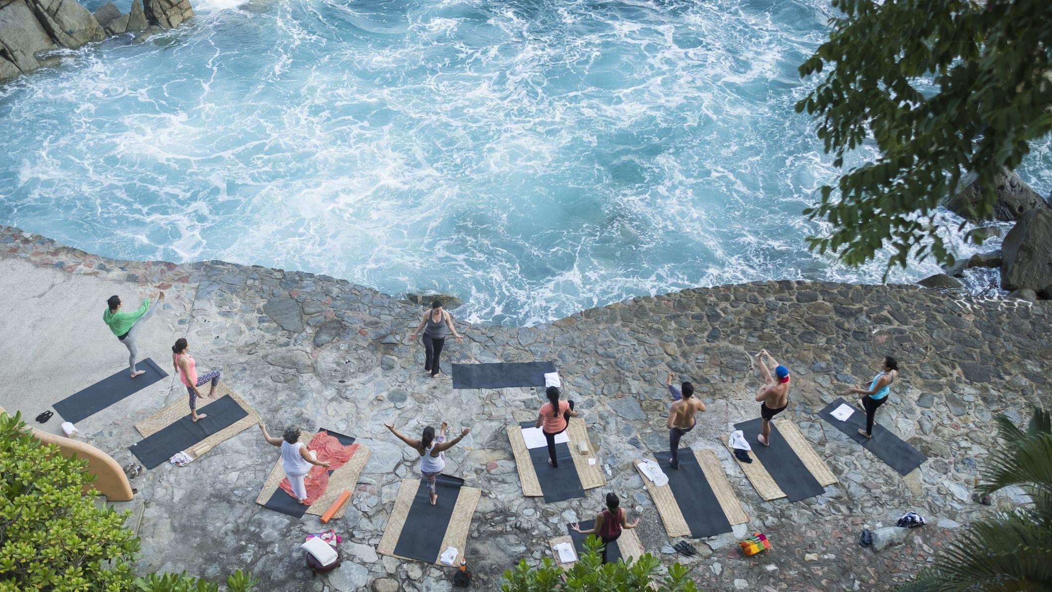 The 8 Best Wellness Retreats Of 2020