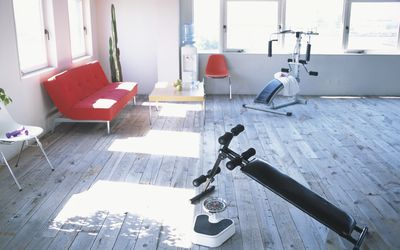 The must have equipment for a fitness studio