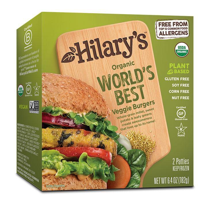 hilarys-veggie-burger