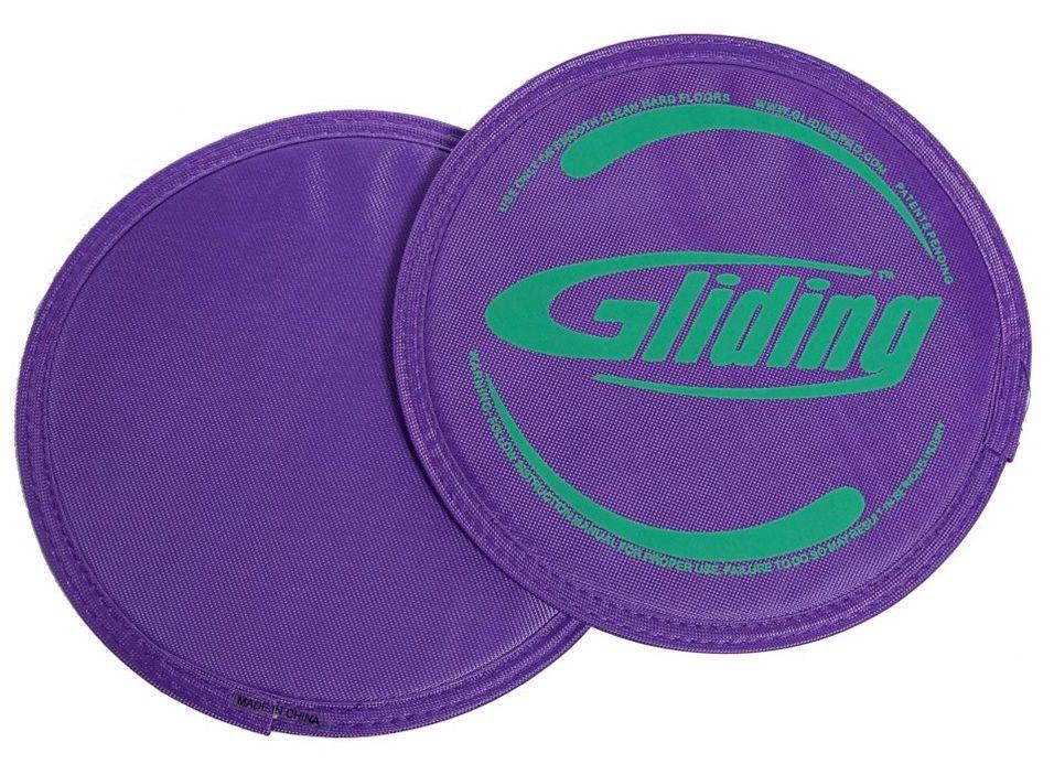 Gliding Discs