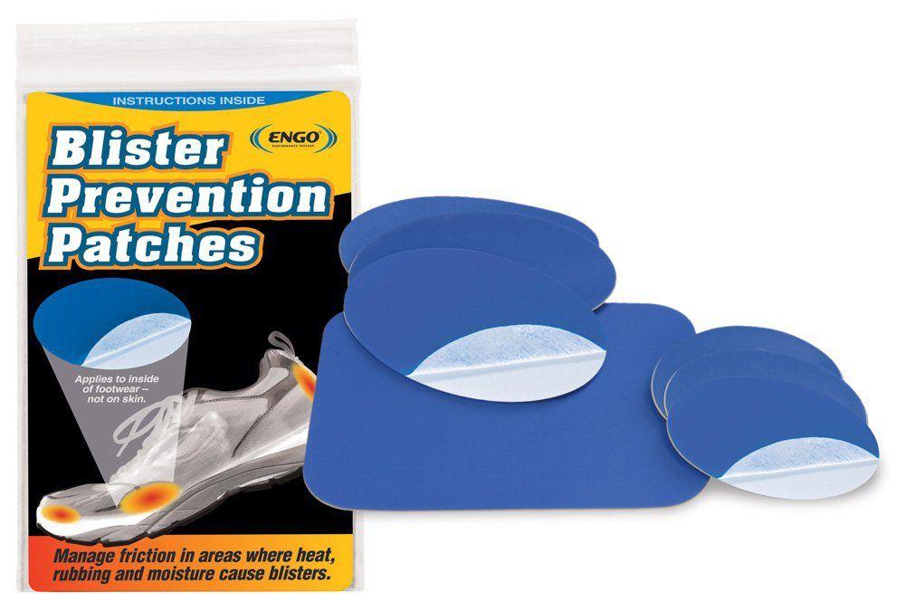 Parches de prevención de ampollas Engo