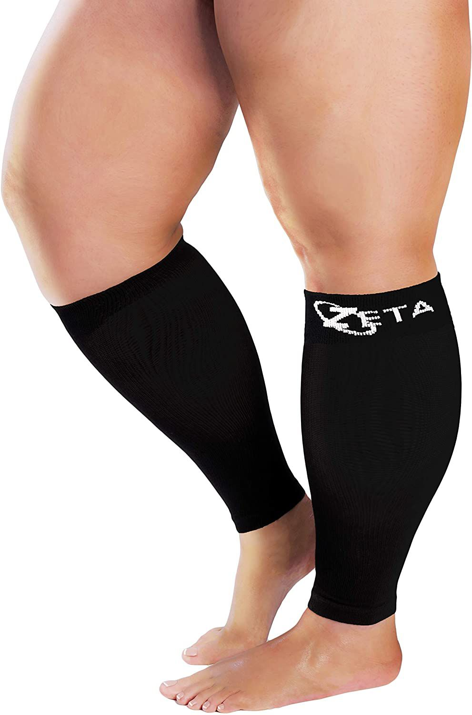 Zeta Wear Compression Sleeves