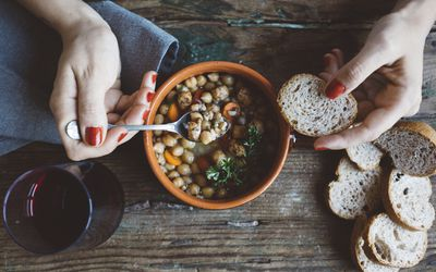 The Mediterranean Diet: Grocery Lists, Recipes, and More