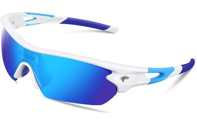 17d18b90ac2 TOREGE Polarized Sports Sunglasses