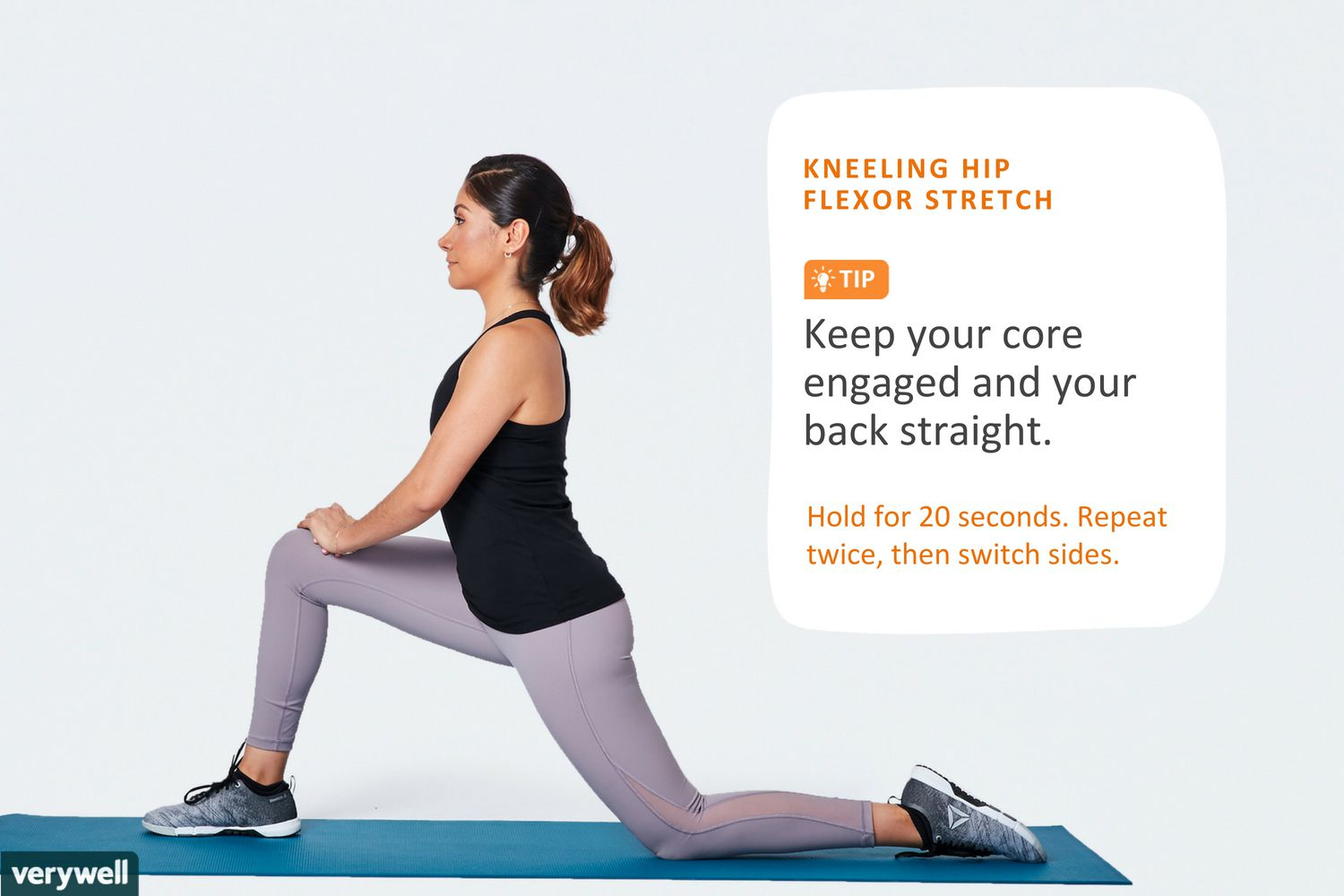 How Stretching Can Help Prevent ACL Injuries
