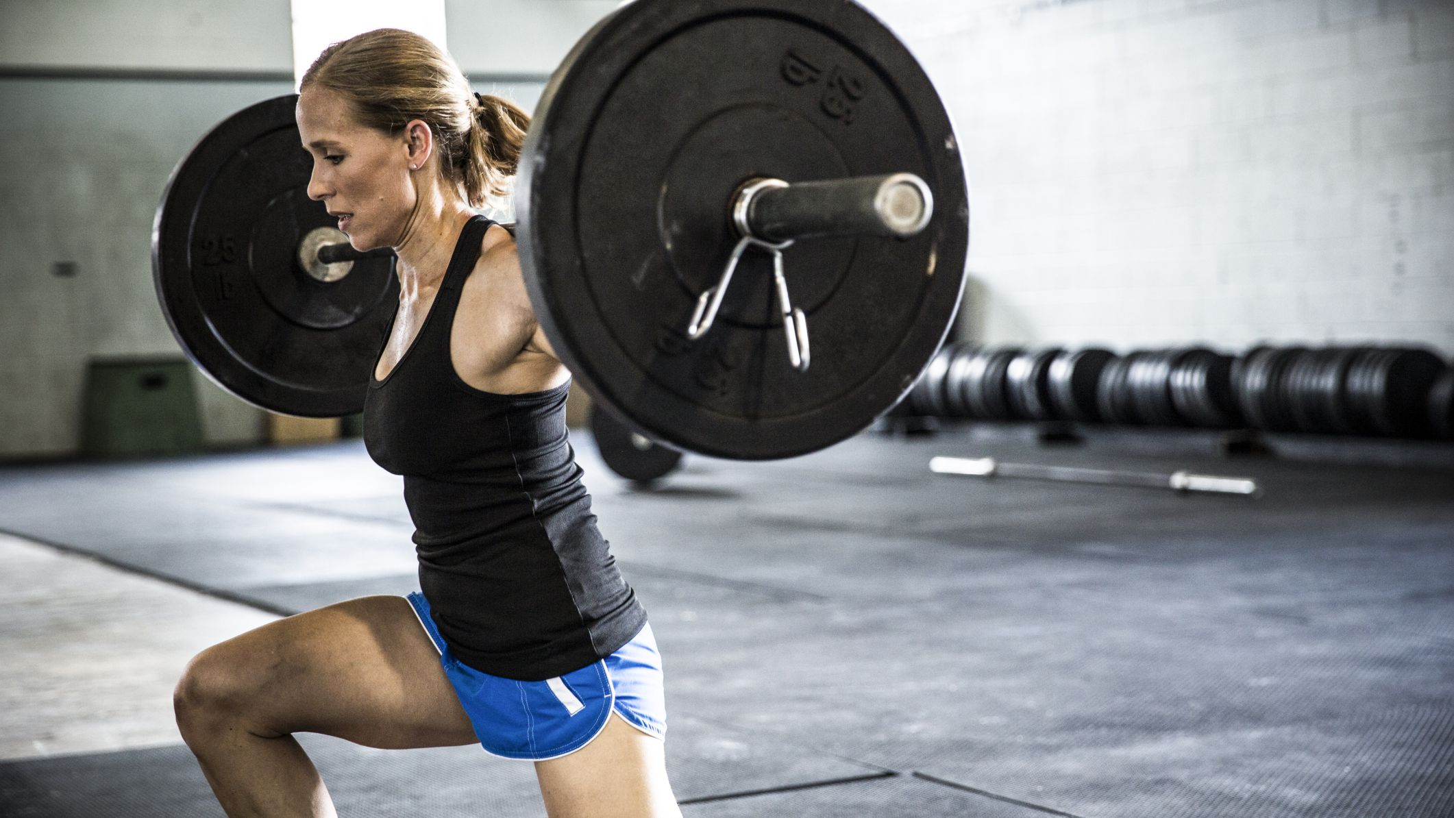 CrossFit Weight Loss—Why It Might Not Work