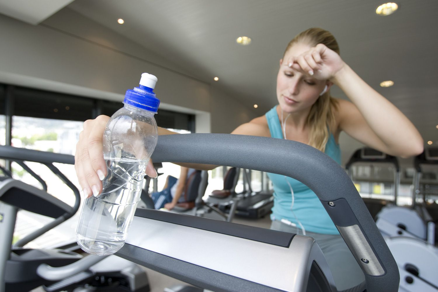 how many treadmill calories are you really burning