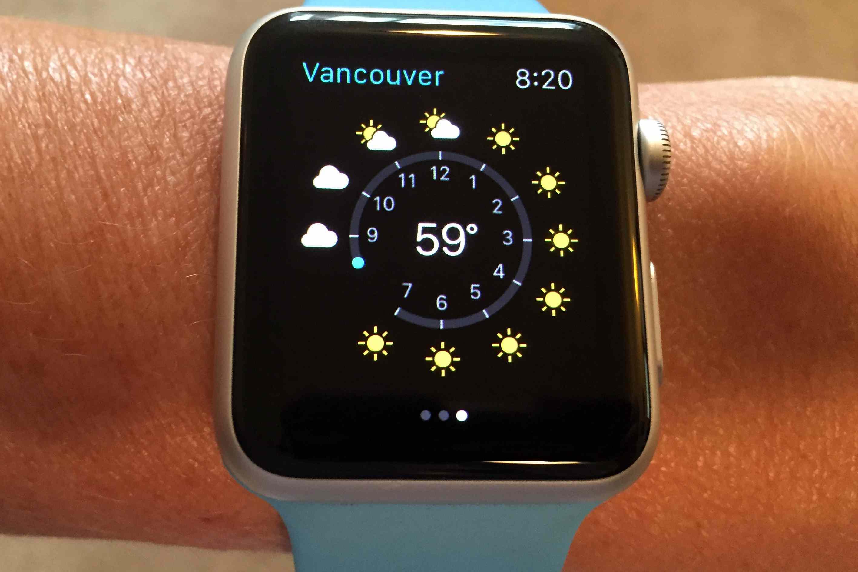 16ca68ef60b Apple Watch Features Walkers Love