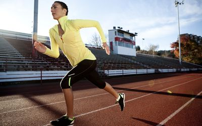 9 Ways to Run a Faster Mile