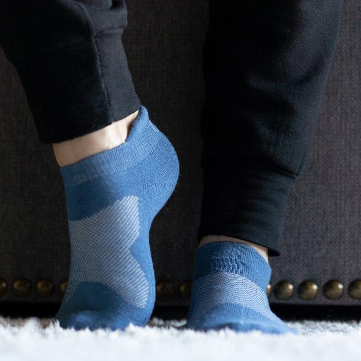ASICS Women's Low Cut Socks