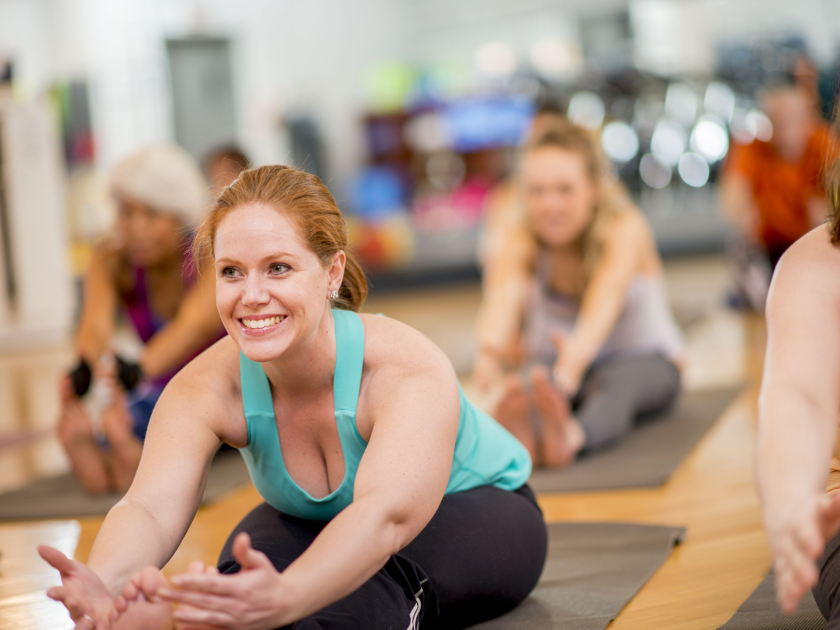 How To Take Free Yoga Classes At A Lululemon Near You