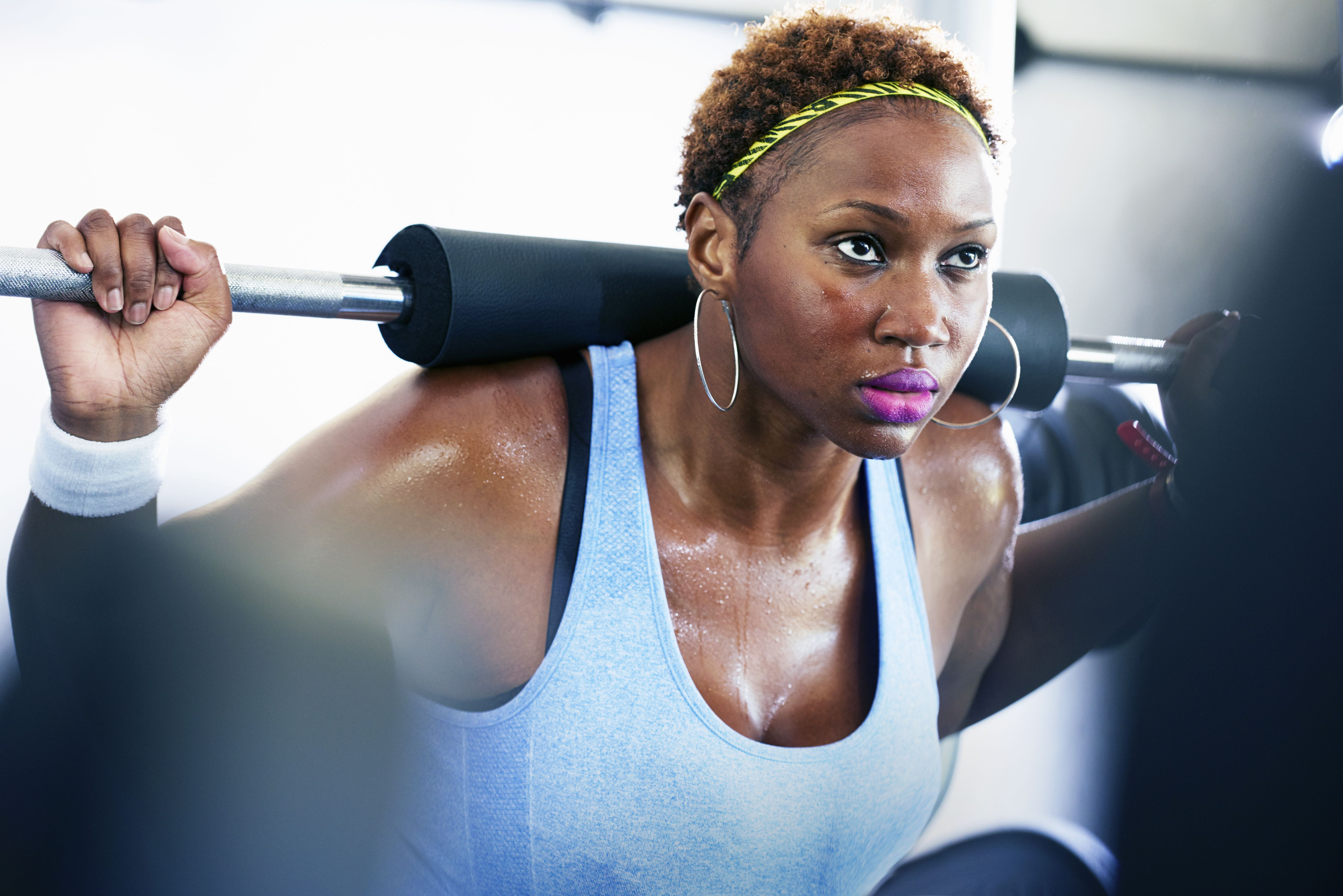 How To Set Up A Complete Exercise Program Circuit Training For Weight Loss Burn 30 Percent More Calories Get