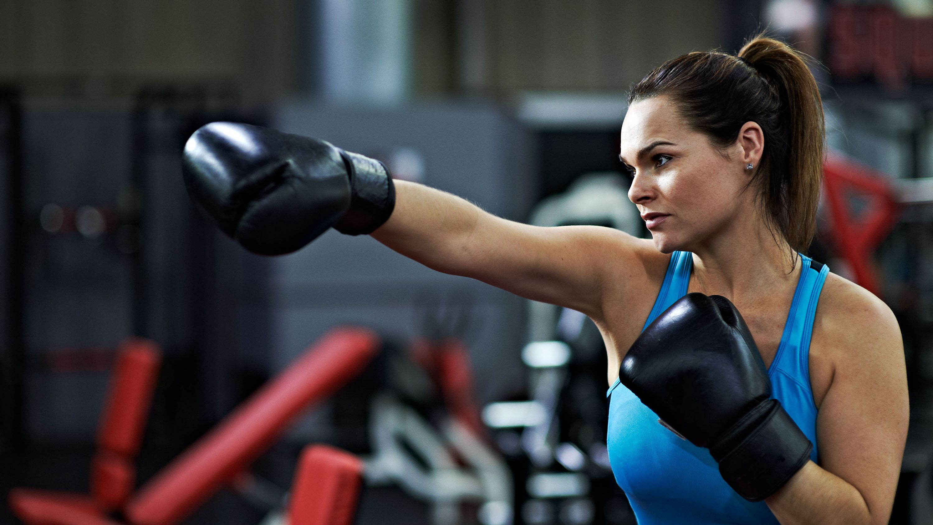 Best Gear for Home-Based Boxing Workouts