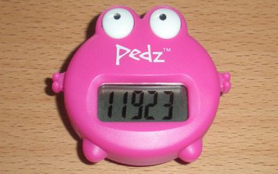 How Many Pedometer Steps Per Day Do Children Need?