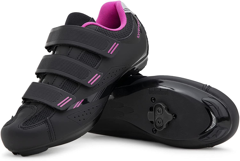 Tommaso Pista Indoor Cycling Shoe Bundle