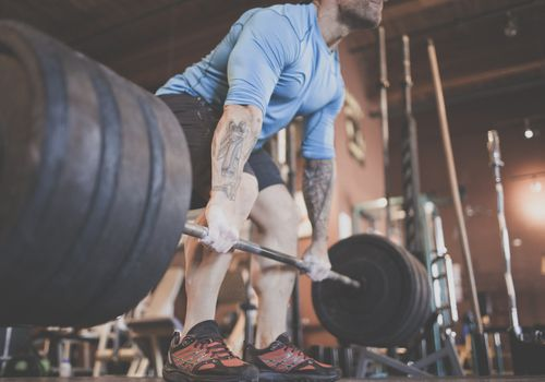 Can You Overtrain with Weights