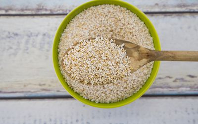5 Interesting Gluten Free Grains To Try