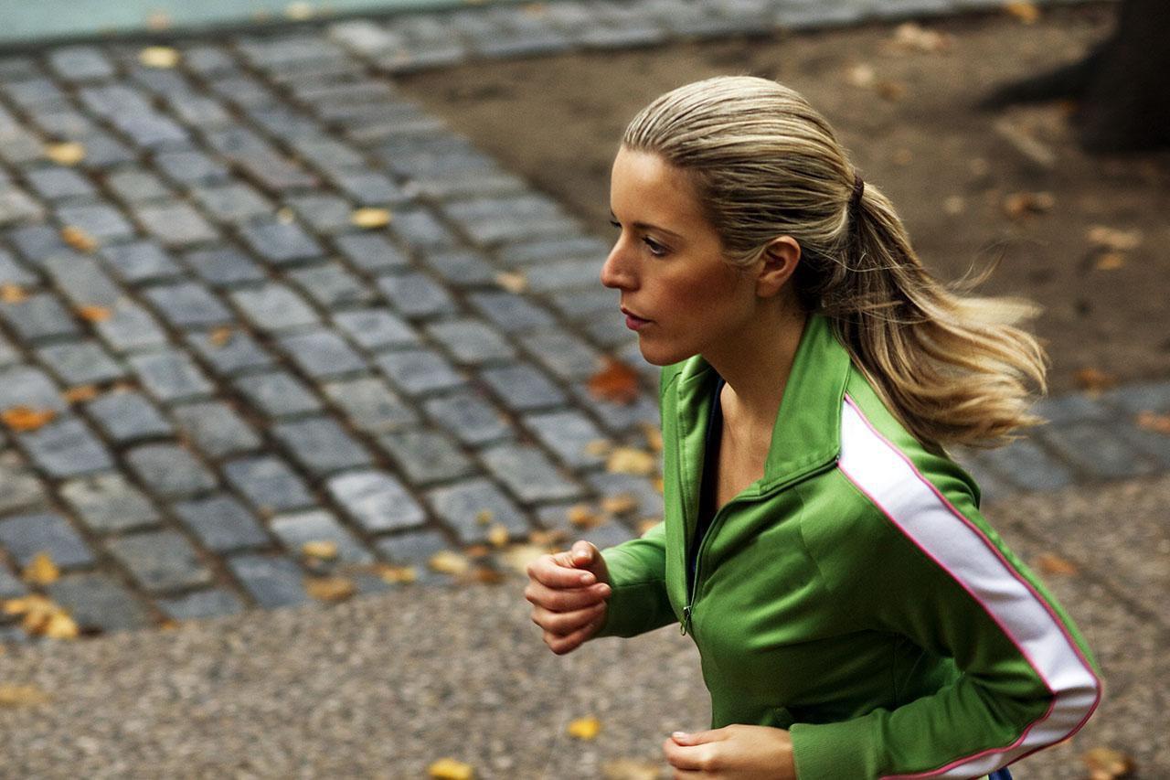 8 Mental Tips for Long Runs
