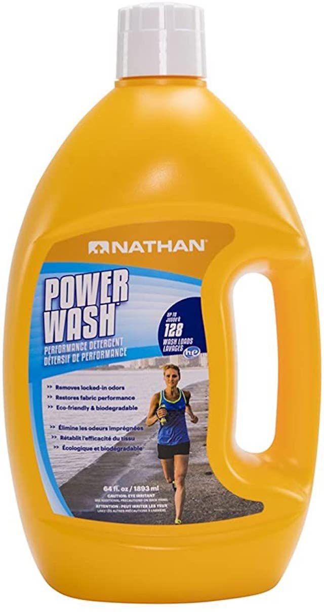 NATHAN Power Sports Wash