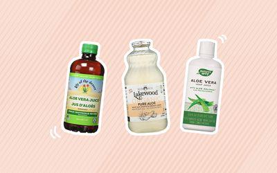 Best Aloe Vera Juices