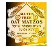Gluten-Free Matzo for Passover