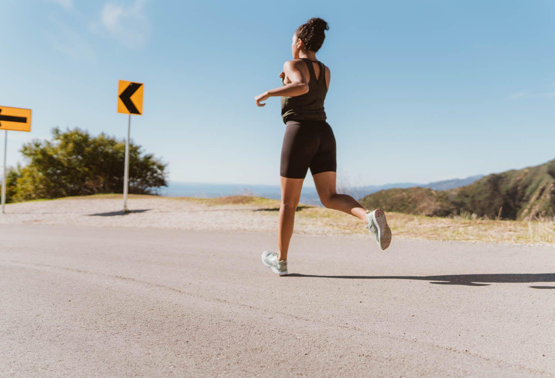 Proper Running Form 8 Tips To Improve Running Technique