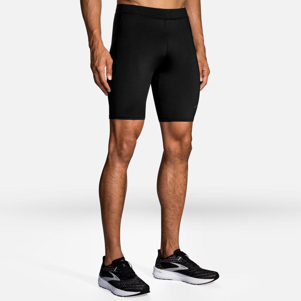Brooks Source shorts tights