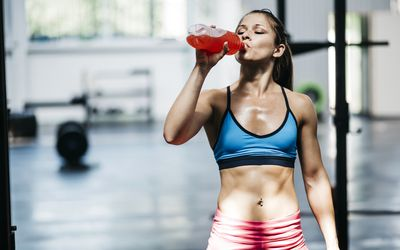 Diet Mistakes Women Make Trying to Gain Muscle