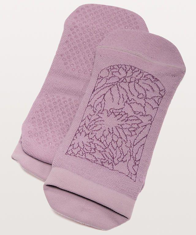 Get A Grip Sock Online Only