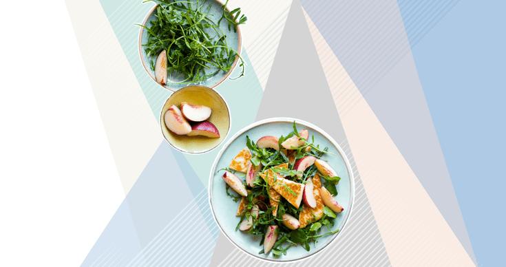 Recipe Calorie and Nutrition Calculator