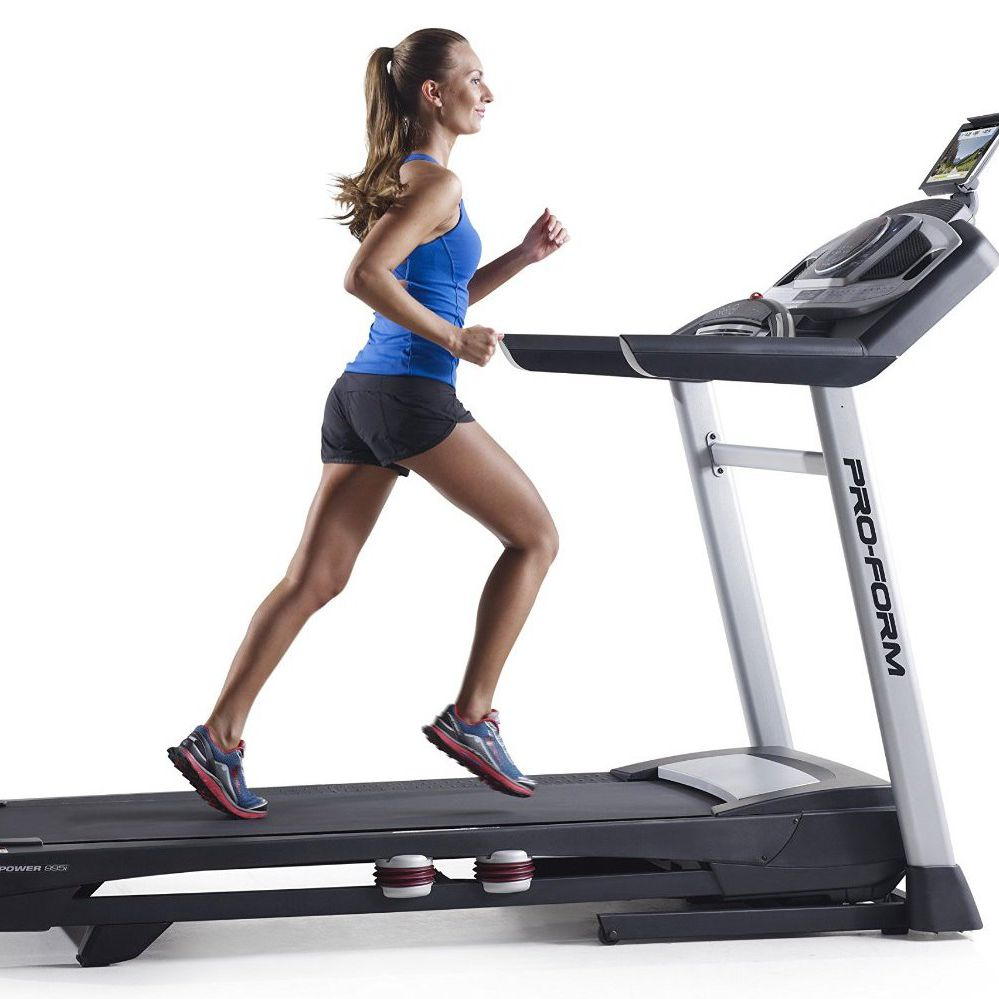 Are ProForm Treadmills Right for Your Home?