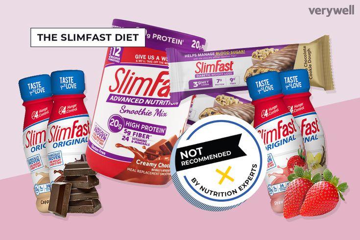 reviews of slimfast diet pills