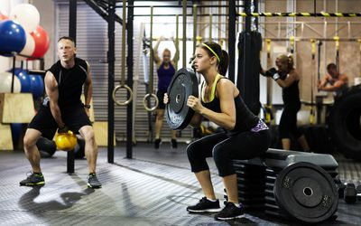 Why Women Should Train With Weights