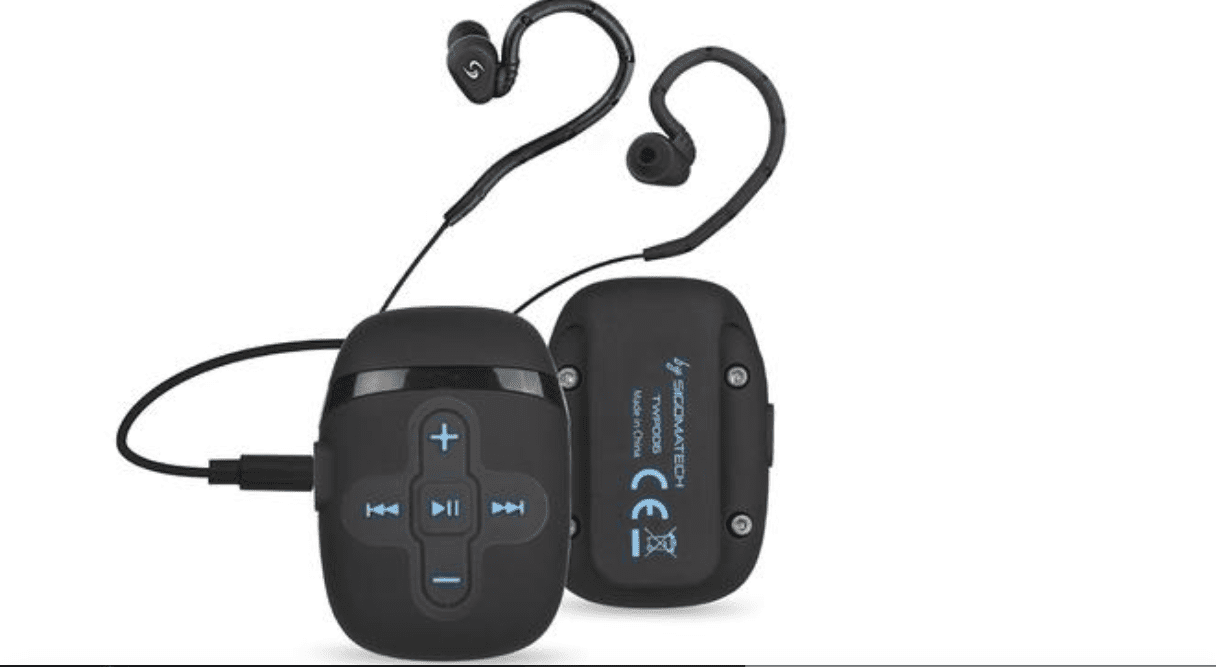 mp3 player compatible with itunes