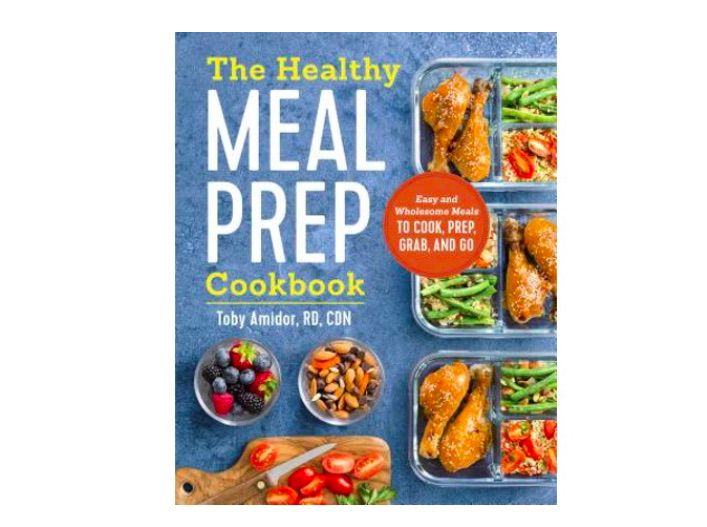 The 8 Best Healthy Cookbooks For 2019