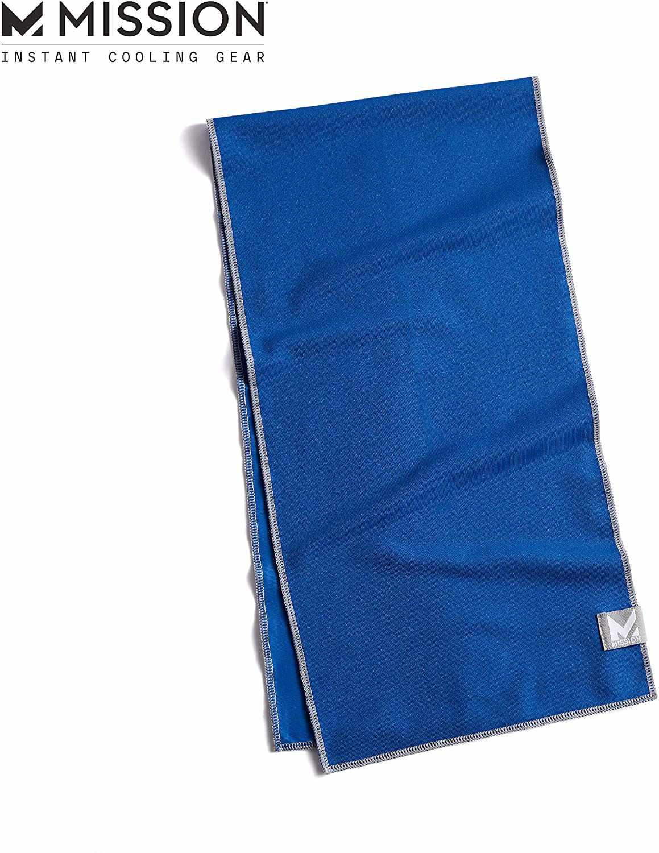 Mission Max Plus Original Cooling Towel
