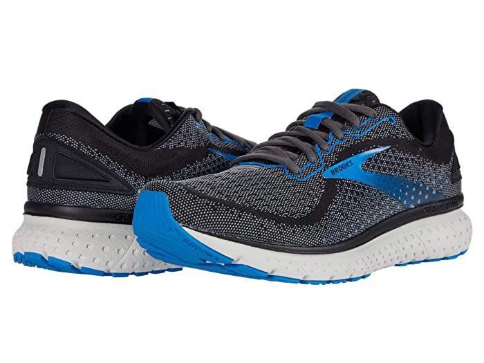 brooks glycerin 18 mens shoes