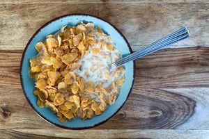 best keto cereals