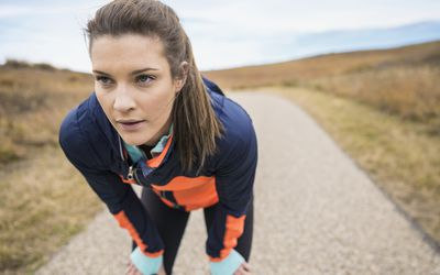 How To Run A Mile Without Stopping