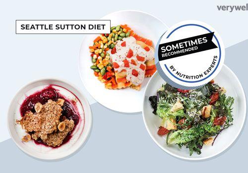 Seattle Sutton Diet