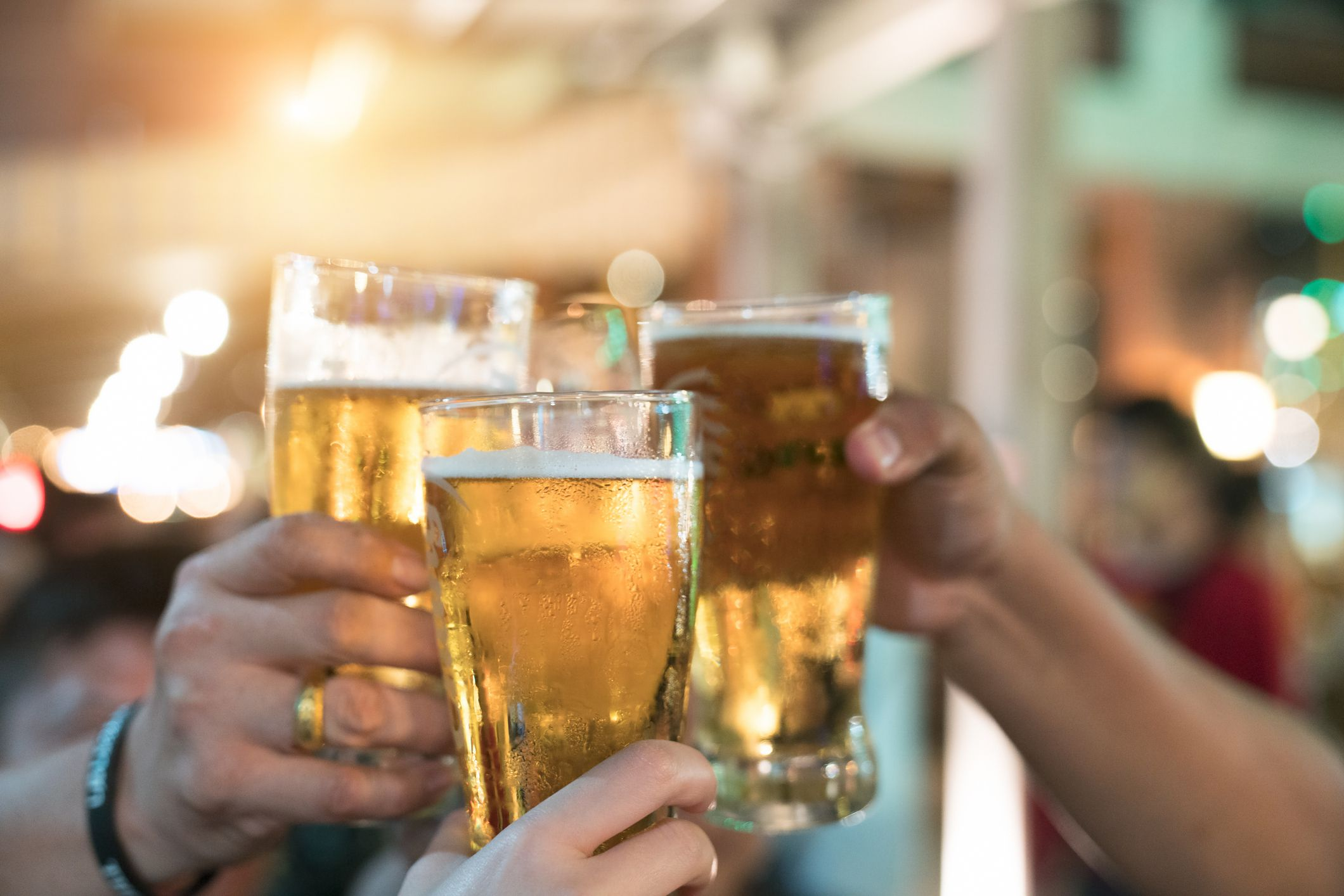 can liquor help you lose weight
