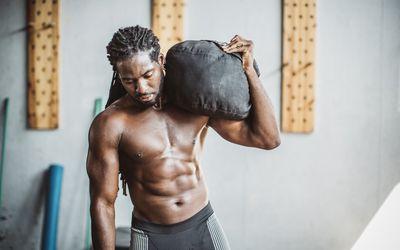 best workout sandbags