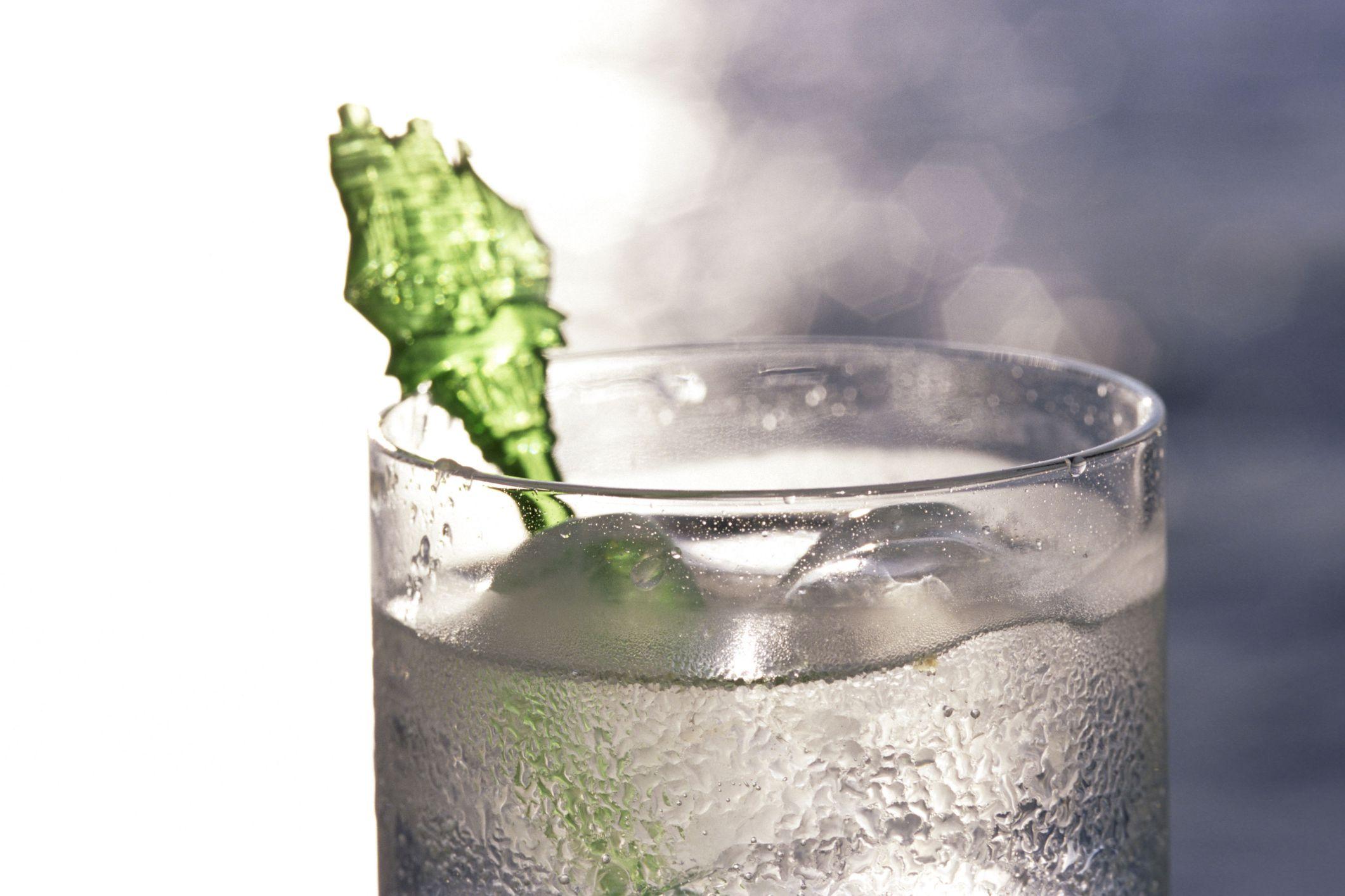 Is Gin Safe on the Gluten-Free Diet?