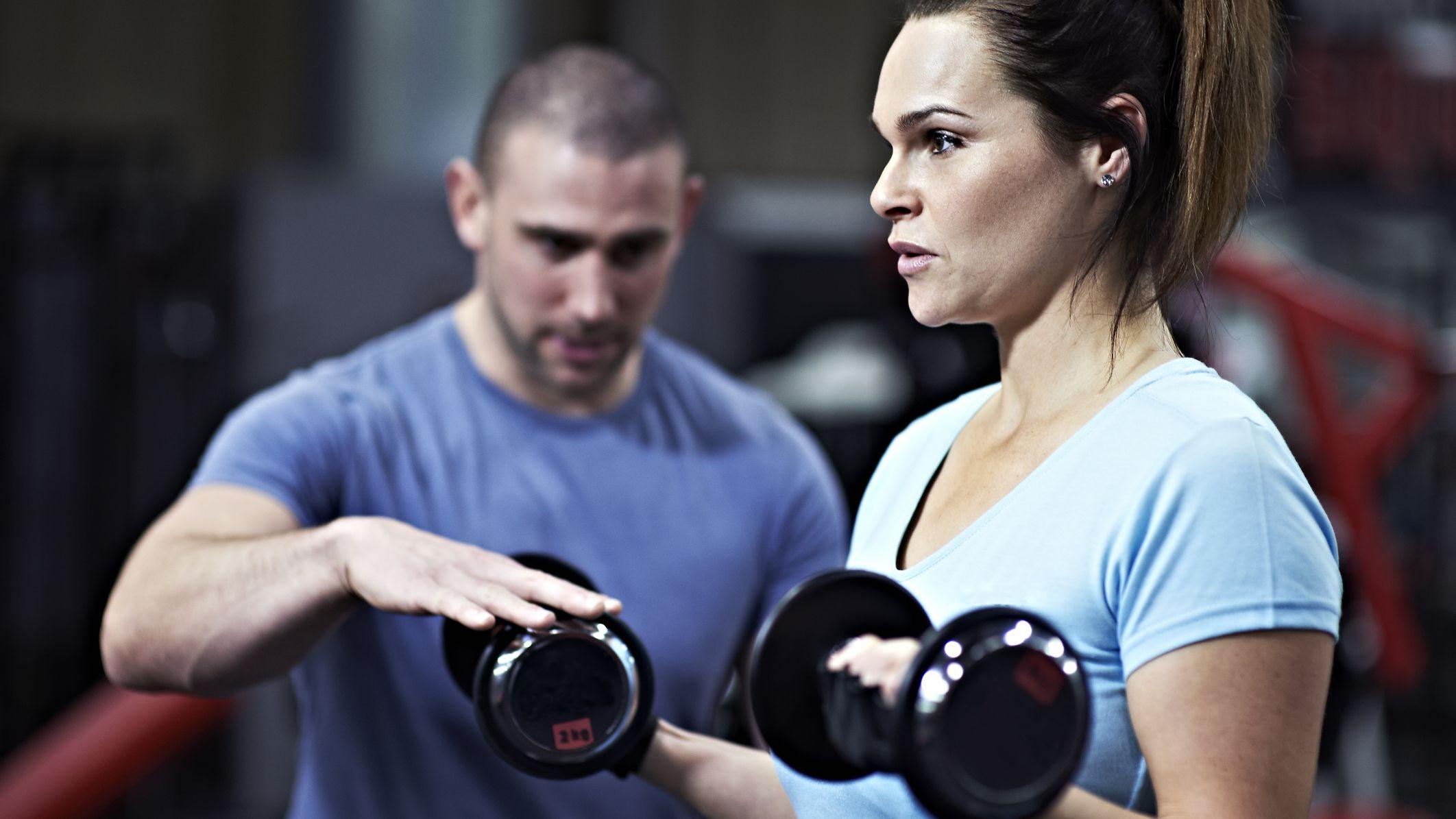 High-Intensity Intervals vs Endurance Training