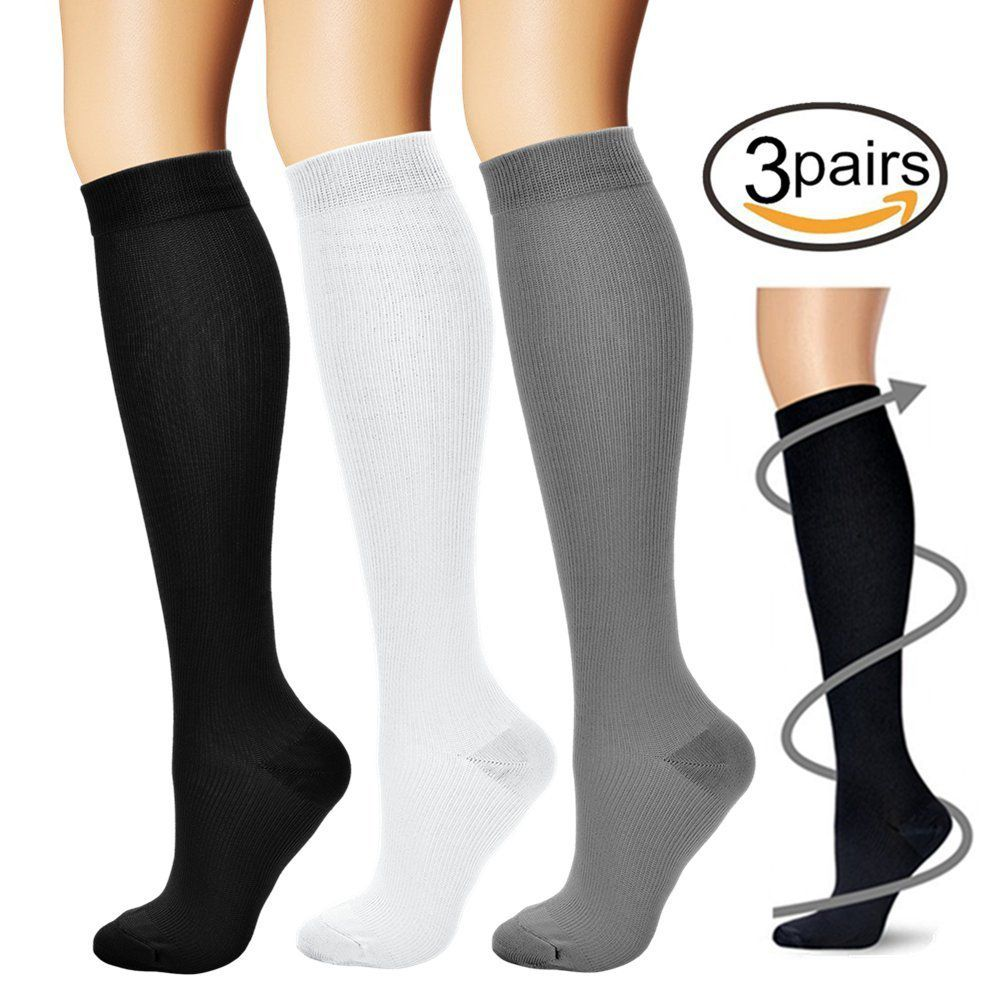 The 8 Best Compression Socks for Varicose Veins of 2020